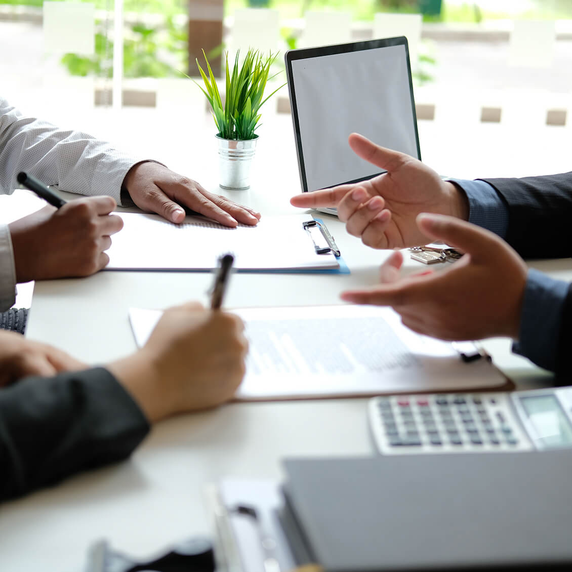 Denver Refinance Services