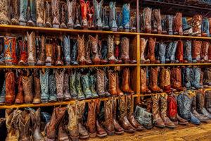 Texas, cowboy, boots