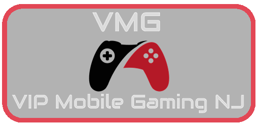 VIP Mobile Gaming New Jersey video game truck party