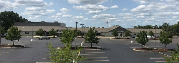 Church Roof Replacement - Commercial Roofing 1