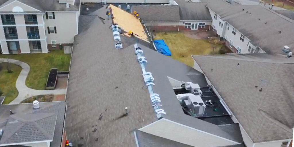 Apartment_complex_roofing_project-Statewide_Cosntruction