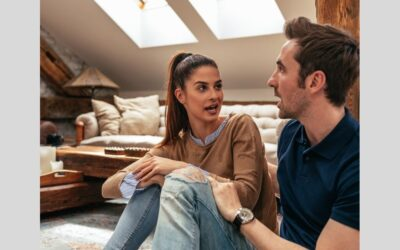 Communication is Key in Marriage… Or is it?