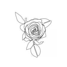 rose-with-leaves-one-line-art-doodle-intent