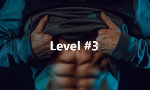 Fitness Level 3