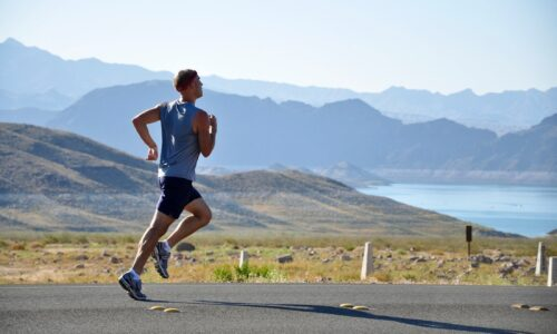 Fitness with Running