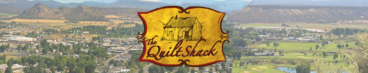 The Quilt Shack | Prineville, Oregon