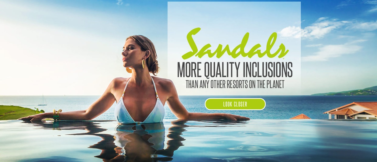 sandals-All-Inclusive-Vacations