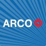 ARCO-Gas