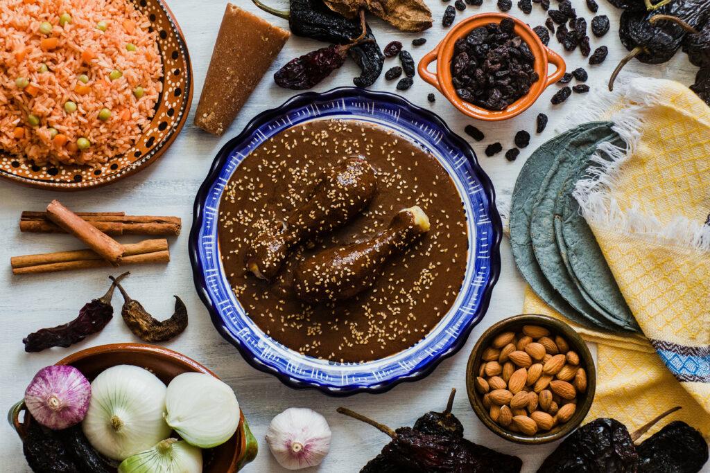 Cocina de Lupita Restaurant and Taqueria