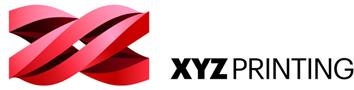 XYZ Printing logo