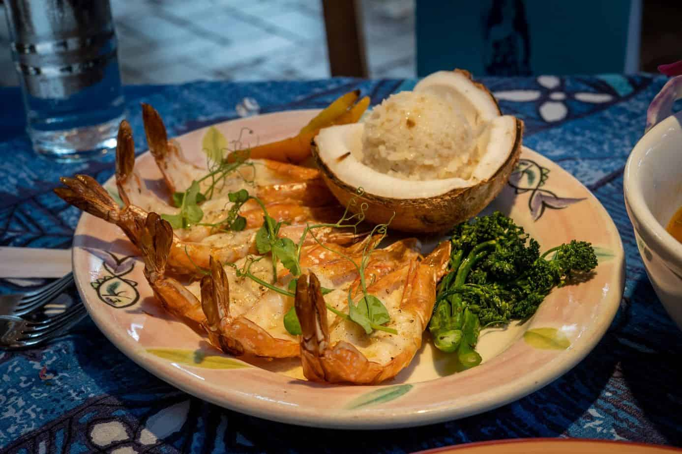 Seafood Restaurants Famous for Tasty Dishes in Surabaya