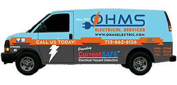 Houston electrical work