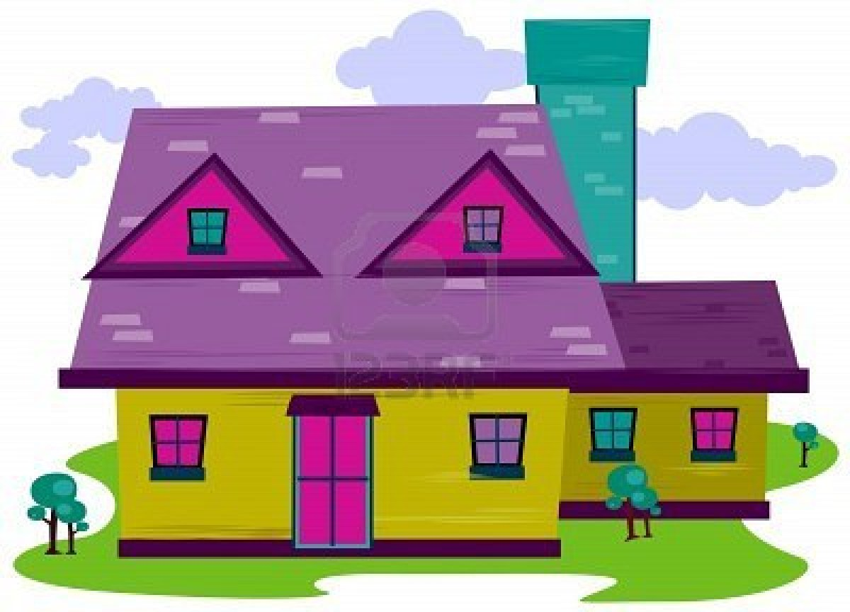 3826578-cartoon-house-with-clipping-path