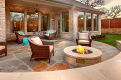 Custom-Patio-builder-The-Woodlands-Texas