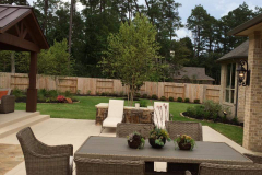 Custom-Patio-design-in-The-Woodlands-Texas
