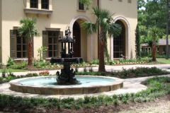 Fountain-construction-in-The-Woodlands-TexasJM-Outdoor-Living