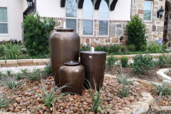 Fountain-installation-in-The-Woodlands-TexasJM-outdoor-Living