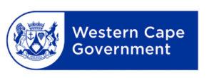 Logo Western Cape Government