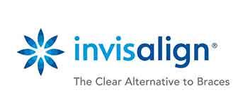 Invisalign The Clear Alternative to Braces Logo