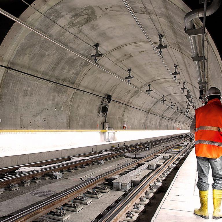 Municipal Construction Project   Vitek Lange