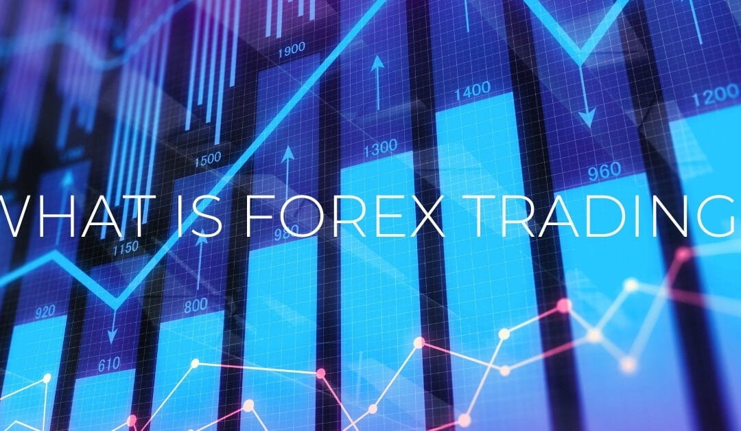 What Is  Forex Trading?
