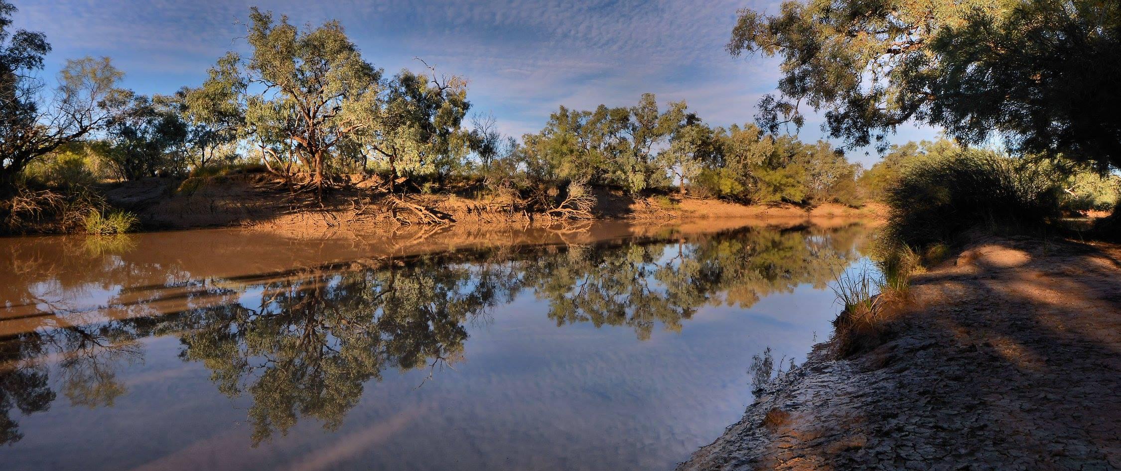Bulloo River