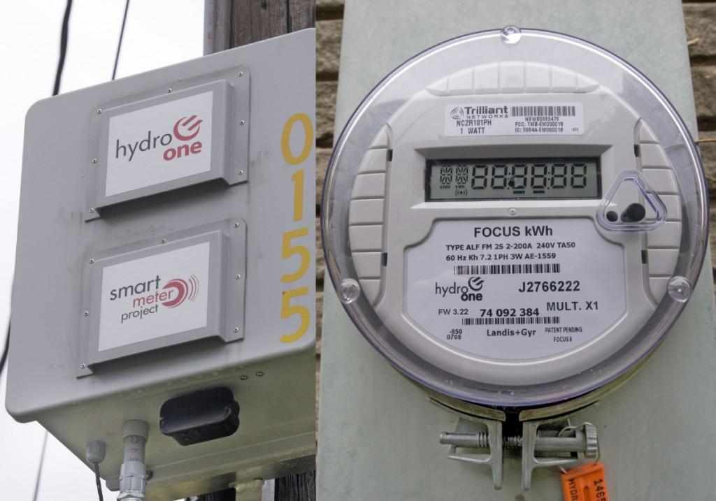 hydro meter -file