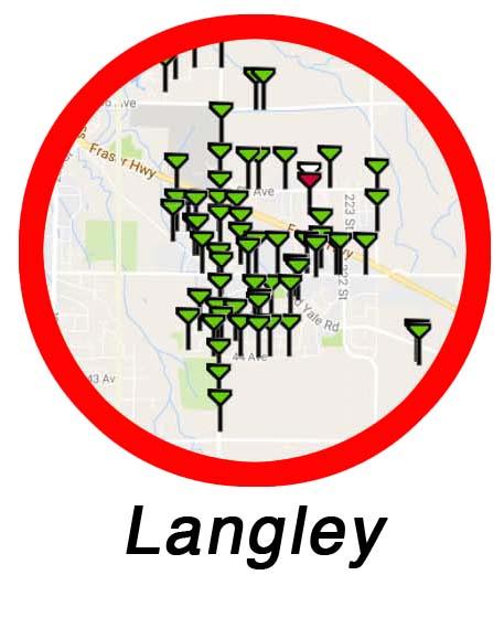 Langley BC