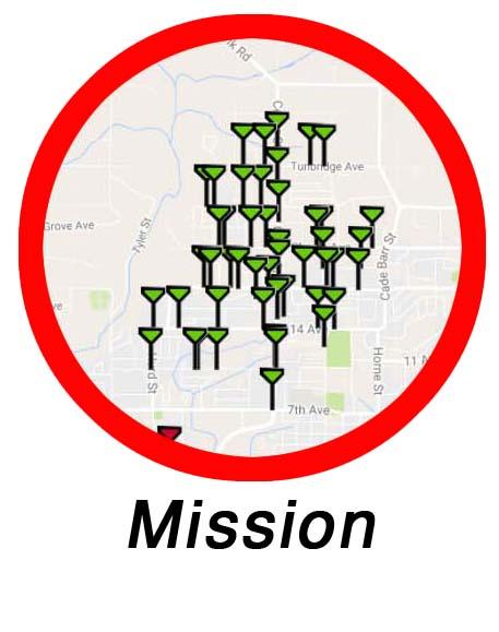 Mission BC