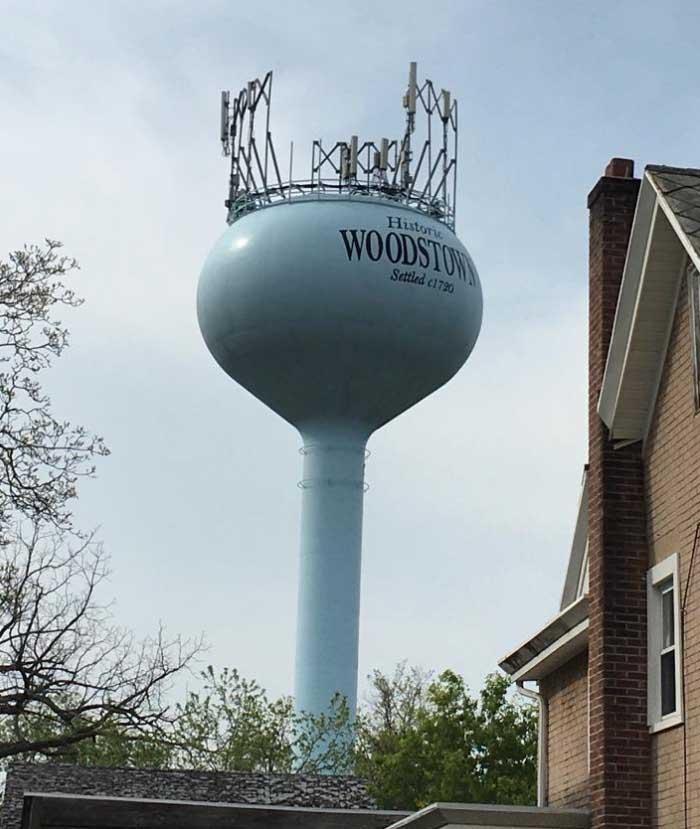 water_woodstown