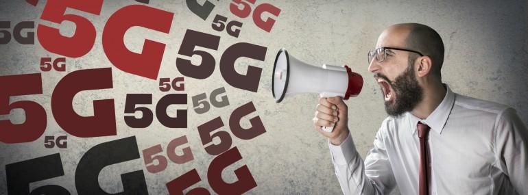 5G-Announcements