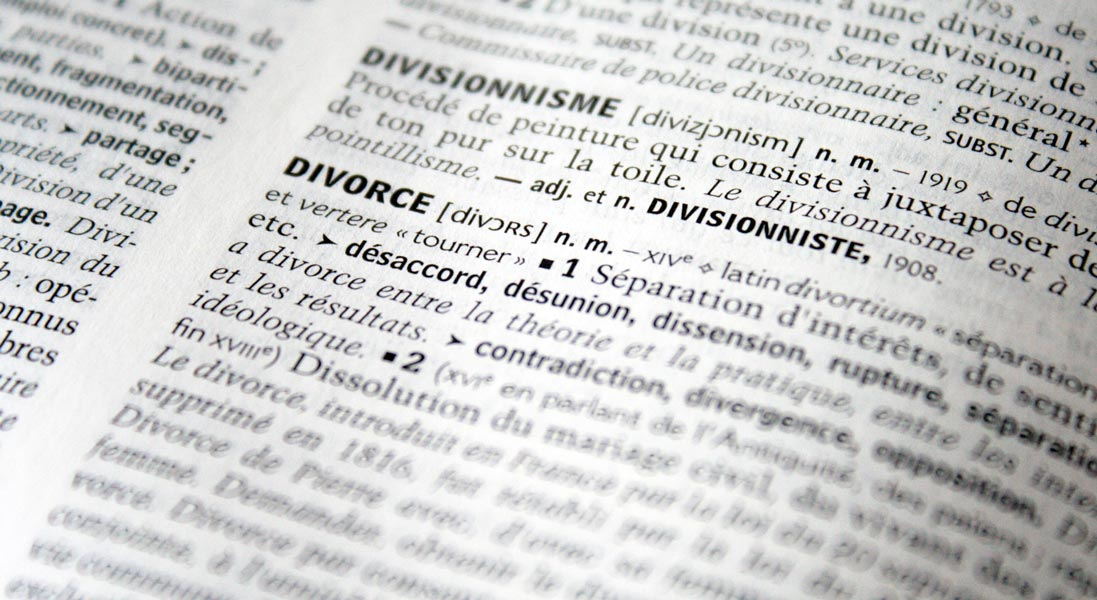 Factors that can affect the cost of divorce in Orange County