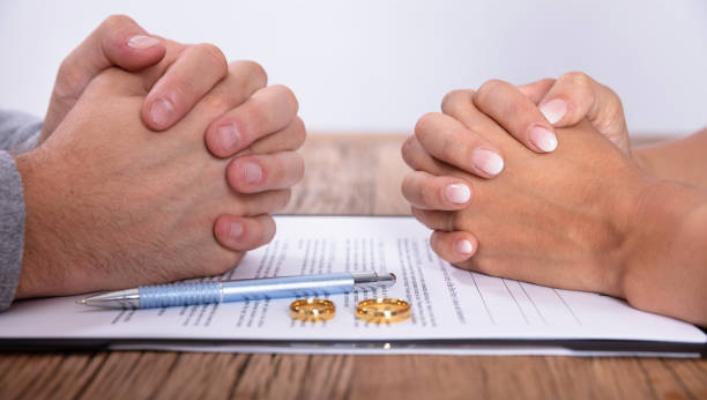equal division of assets during a divorce