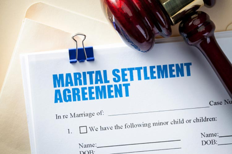 how to determine the amount of spousal support