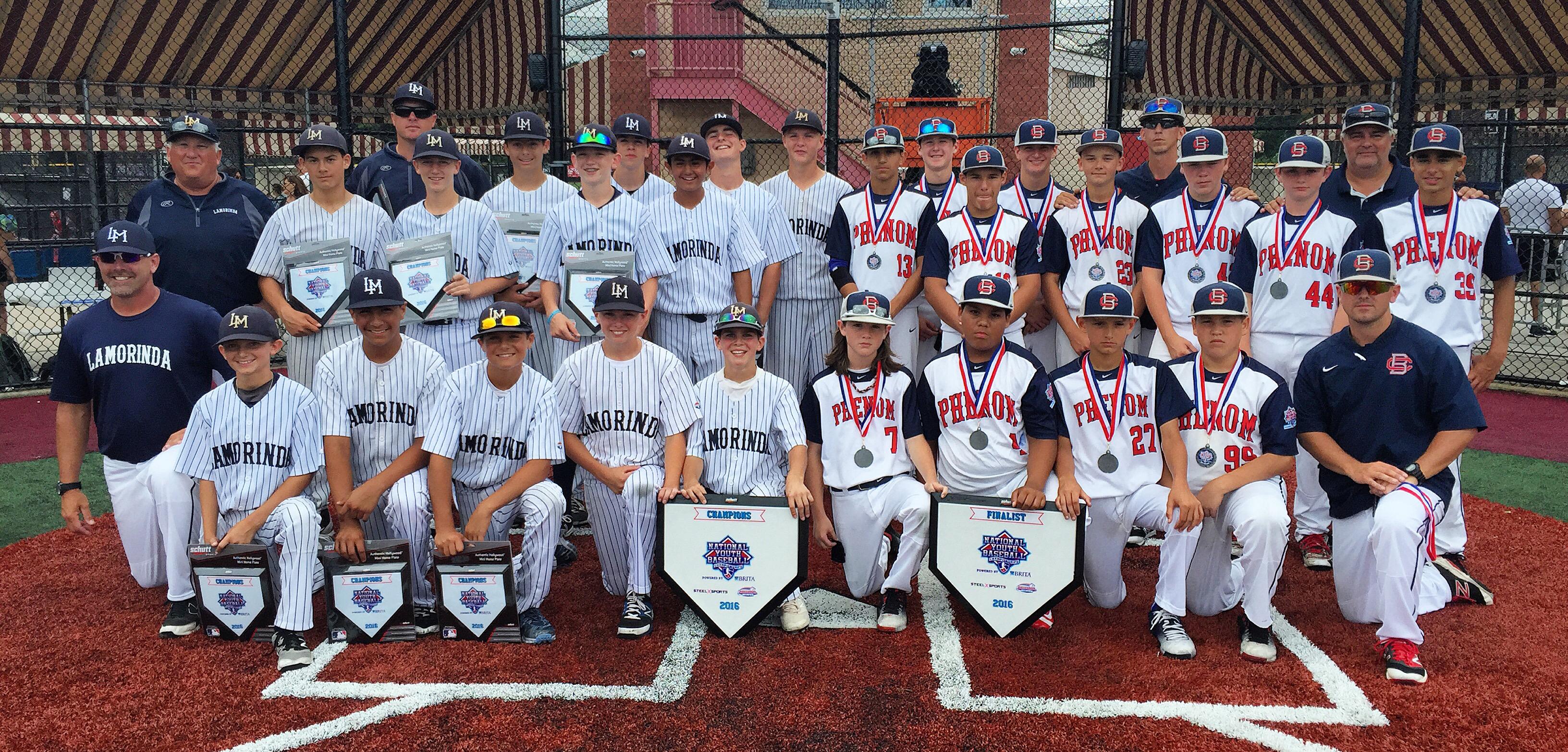 National Champions Crowned at 2016 NYBC