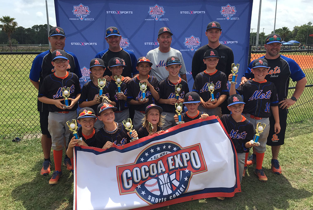NYBC Competition Heats Up in Florida