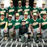 Lou Collier Baseball 14U