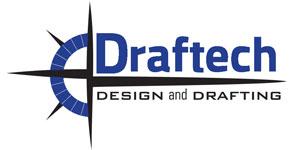 Draftech Logo