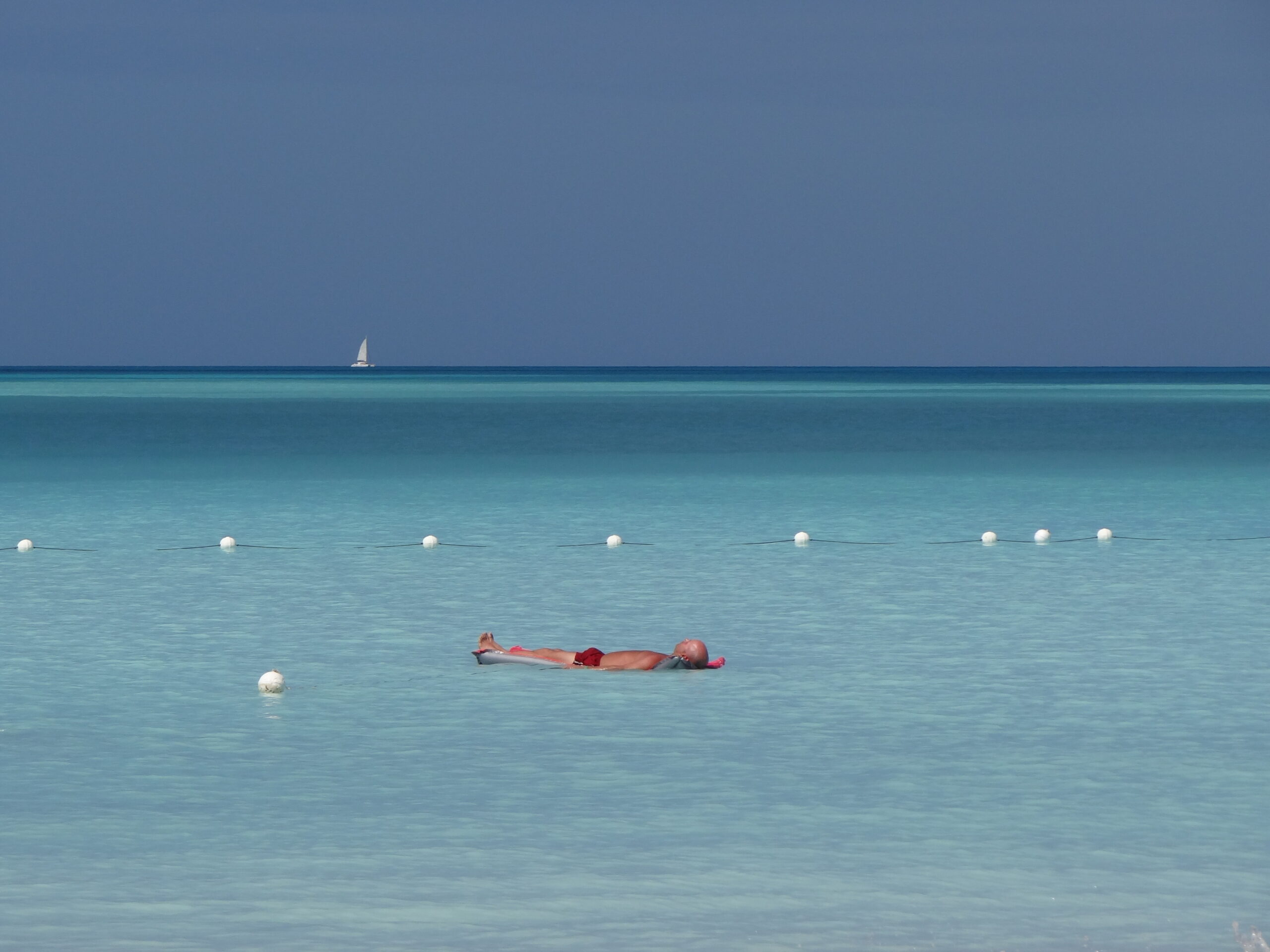 Antigua, Photo by Carolyn Paddock, In-Flight Insider