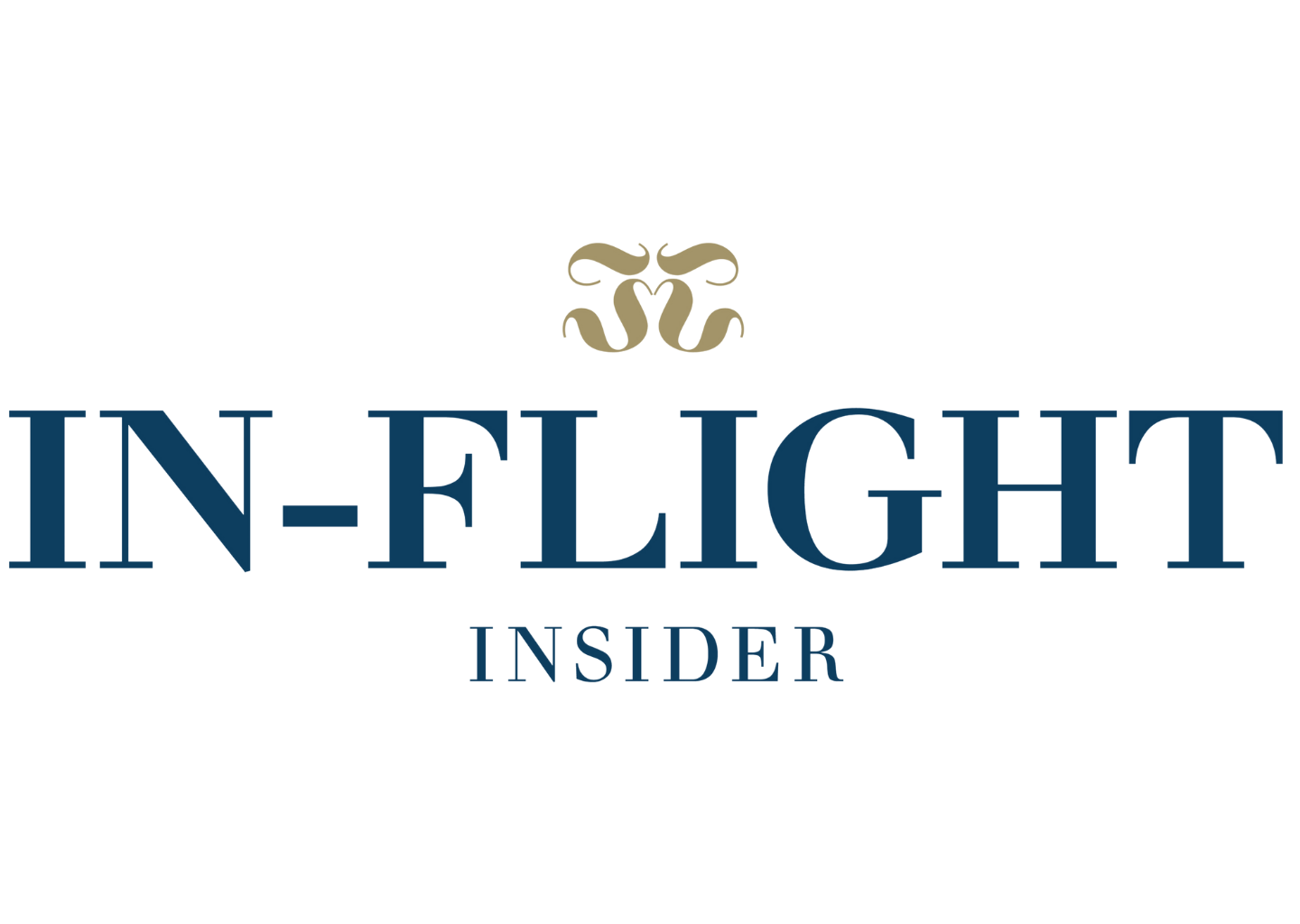 In-Flight Insider Logo