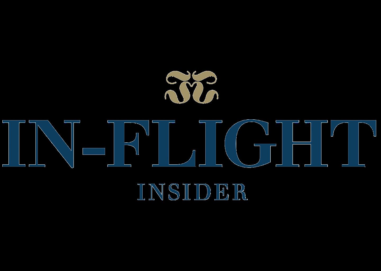 In-Flight Insider Logo