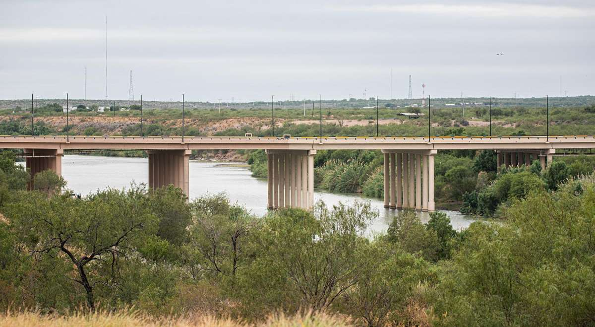 Laredo's World Trade Bridge expansion on 'fast track'