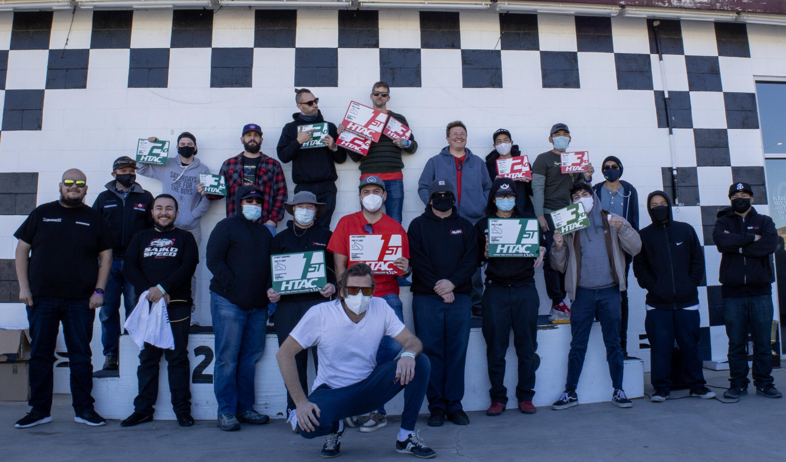 Event Recap – Round 1 – Willow Springs International Raceway – Big Willow