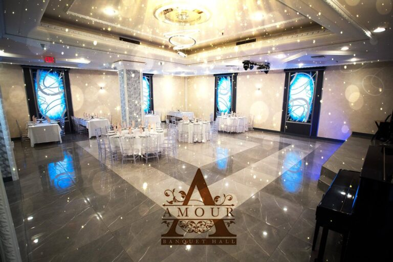 banquet hall in hollywood