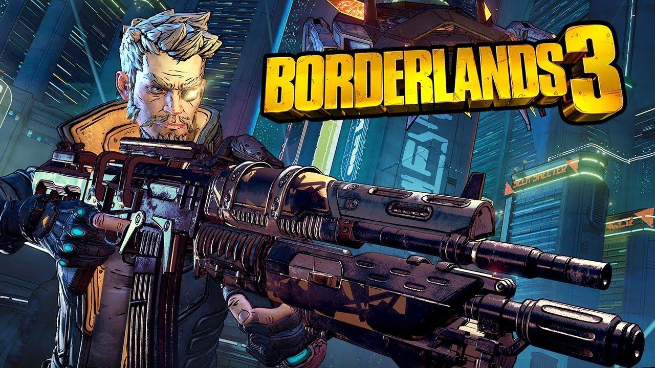 borderlands 3 preview