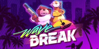 wave break stadia review