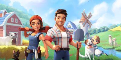 Big Farm Story Review