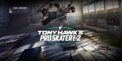 Tony Hawk's Pro Skater 1+2 Review