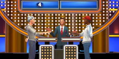 family feud review