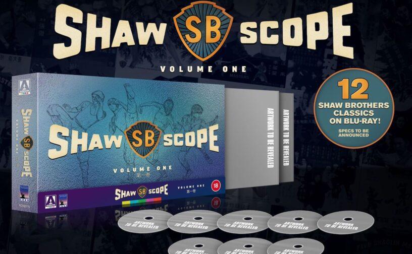 shawscope volume one